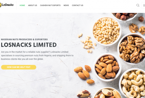Losnacks Limited