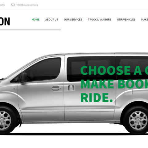 Kayson Classic Services