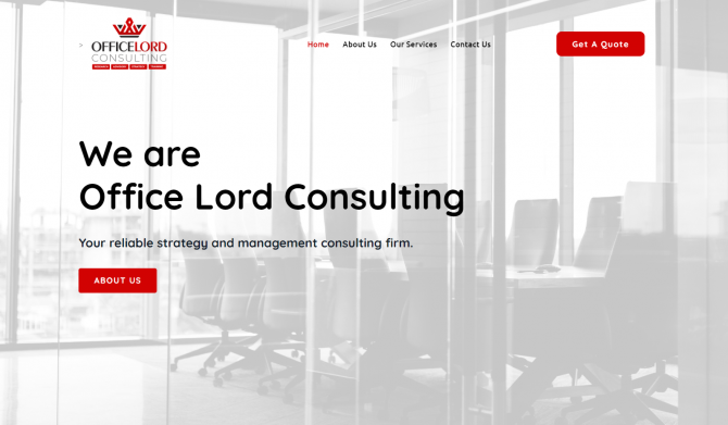 Office Lord Consulting
