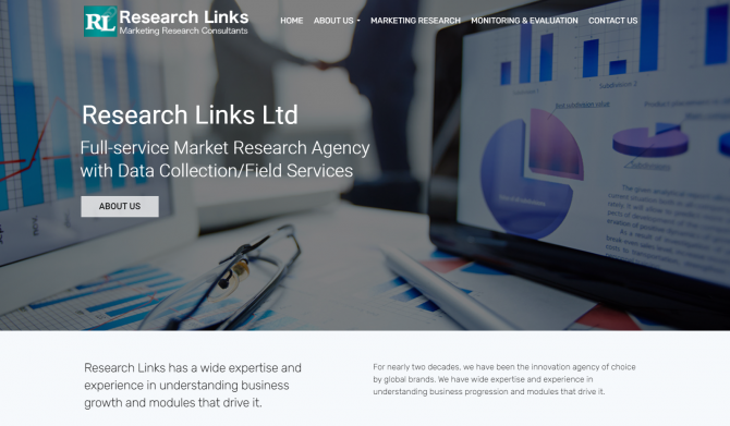 Research Links