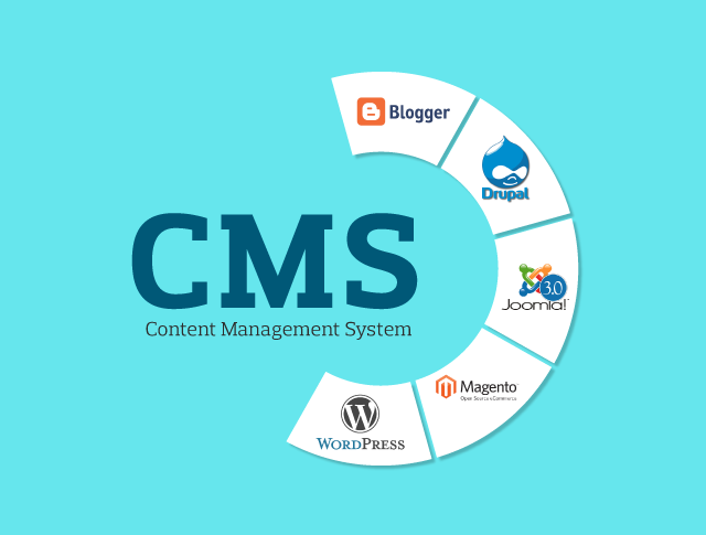 Top 5 Content Management Systems (CMS) For Your Website
