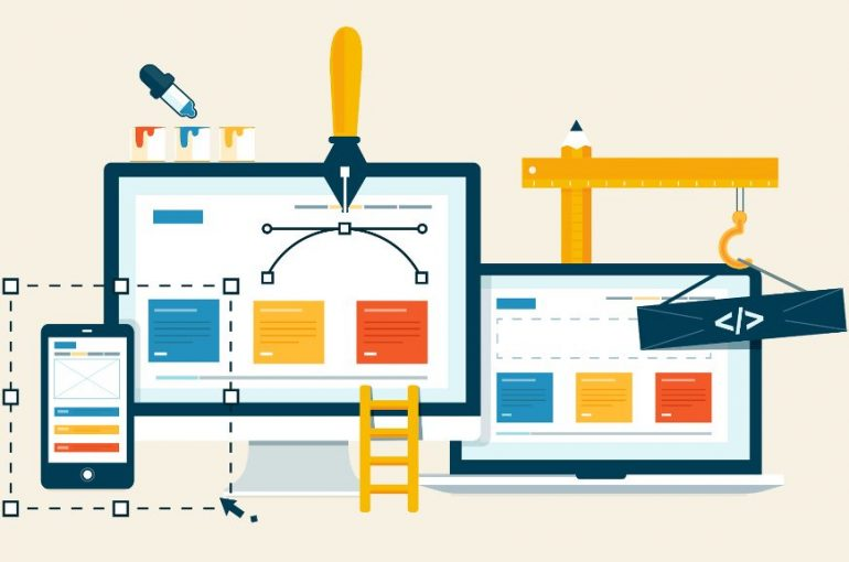 Designing A Website: Things to Consider If You Want To Do it Right