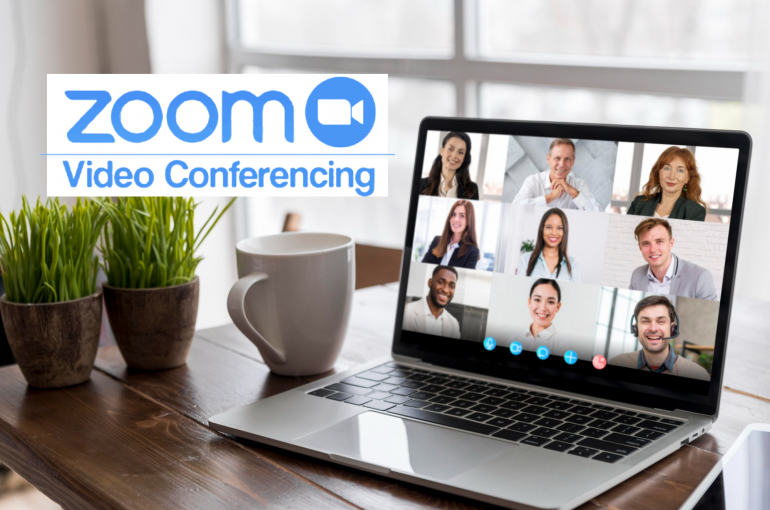 Zoom 101: Beginners guide to Zoom video-conferencing.