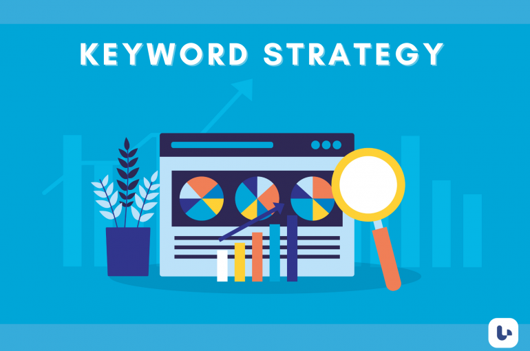 Low website traffic? Try a new keyword strategy